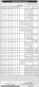 CTS Balochistan Labour Welfare Department Jobs 2020 Application Form Download 1