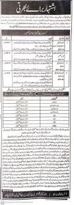KPK Teaching Educators District Wise Jobs 2020 NTS Application Form Download 1