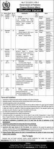 MOF Ministry of Finance Jobs 2020 Application Form Download 1