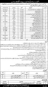 Nankana Sahib Class 4 Jobs 2020 in Punjab Application Form Download 1